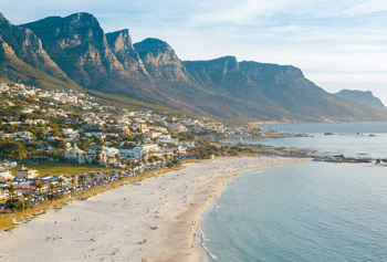 Airbnb Property Mangement in Camps Bay